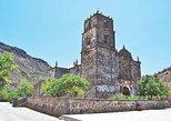 Explore San Javier Mission, Lunch, Walk & Historical Tour
