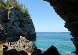 Private Guided Bruce Peninsula Day Trip