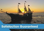 Pirate Ship | Night Tour | Book with 30 %, balance due at check-in