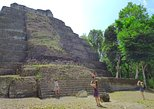 2-Day Tikal & Yaxha Overnigh Tour from Antigua Guatemala