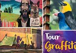 3-Hour Graffiti Walking-Tour in La Candelaria -Historical Center- Bogota