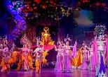 Alcazar Cabaret Show Pattaya (VIP/NORMAL Seat) (Ticket only)