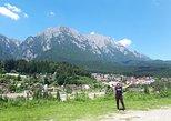 !!!//Day Trip at Sinaia - Castle Peles - Poiana Brasov - Brasov Old City//!!!