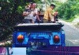 One hour VW explore Ubud