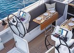 Bavaria Yacht - Private charter Half day