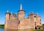 Kinderdijk & Amsterdam Muiderslot Castle - Private Tour (min. 1 - max 7)