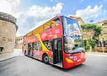 Shore Excursion:Palma Hop-On Hop-Off Bus Tour with Optional Boat & Belver Castle