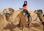 3 Days trip in a small group from FEZ to MARRAKESH passing by MERZOUGA