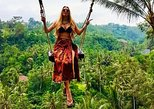 Bali Jungle Swing Experience and Ubud Highlights Tour