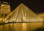 Louvre under the Stars