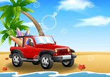 Car Rentals, Transfers, Guided Tours, Semi or Private Yacht Cruises, Activities