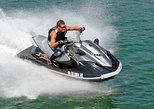 Combo 2 in 1 - Snorkel & Jet ski in Cancun