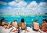 CATAMARAN SAIL & SNORKEL cruise excursion (for cruise ship visitors)