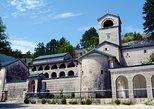 Monasteries – Cetinje – Ostrog – Morača - Monte Mare Travel