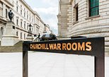 Churchill War Rooms : Self-Guided Interactive Tour and SKIP-THE-LINE tickets