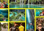 Autumn Plitvice lakes and Rastoke_tickets included