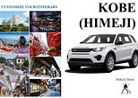 Customize Your Itinerary in KOBE (HIMEJI CASTLE) by Land Rover Discovery 2018