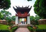 Hanoi Full Day City Tour