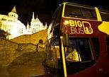 Big Bus Budapest Panoramic Night Tour