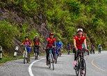 1 day excellence biking tour visit Minority Groups in Muang Sing