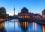 Highlights of Berlin by Night Private Tour