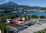 Eintrittskarte für das Verkehrshaus der Schweiz in Luzern