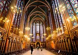 Sainte Chapelle: Self-Guided Tour & Skip-the-Line Ticket