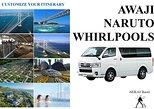 AWAJI ISLAND by Minivan Toyota Hiace 2019 Customize Your Itinerary