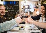 Paris By Night: Evening Food & Wine Tasting Experience