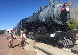 Grand Canyon South Rim Train with Transport From Las Vegas