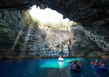 BEST 4 KEFALONIA - private tour
