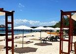 Day Tour Luxury Island Private Beach Club in Isla Grande Islas del Rosario