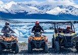 Knik Glacier ATV Adventure