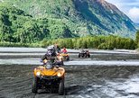 Half Day ATV Ride - Knik River Valley