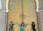 - Marrakech, Ciudad de Marruecos, MARRUECOS