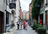 Culinary food tour: Best local food & craft beer, discover Antwerp as a local