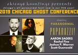 Chicago Ghost Con 2019