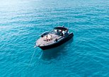 3Hr Private Yacht Cruise in Cabo As if you were aboard your own Private Yacht.Al
