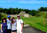 Altun Ha & Howler Monkey Adventure With Lunch