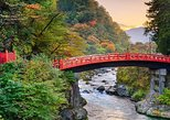 1 day tour to Nikko from Tokyo by chartered car