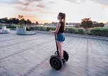 1-Hour Segway Tour of Gdansk Royal Route