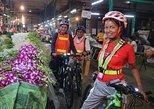 Bike Bangkok at Night with Thai Dinner