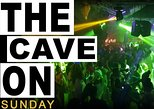Hip-hop Night #TheCaveOnSunday