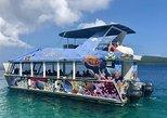 Explore Havannah Harbour: Glass Bottom Boat. Bus departs Port Vila 7 days