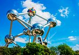 Atomium: Self-Guided Interactive Tour and SKIP-THE-LINE tickets