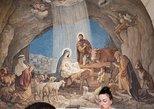 Africa & Mid East - Israel: Bethlehem Full Day Trip - Including Grotto Visit & Herodium