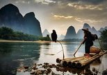 Full/Half-day Xingping Photographic Sunset tour with the Fisherman