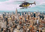 Deluxe Manhattan Helicopter Tour