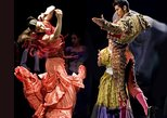 Premium Barcelona Front Row Ticket to Flamenco Show (Free Drinks)