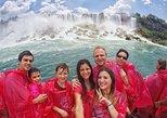 Niagara Falls Small-Group Day Tour from Toronto